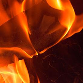 Wärmebehandlung in einer Härterei