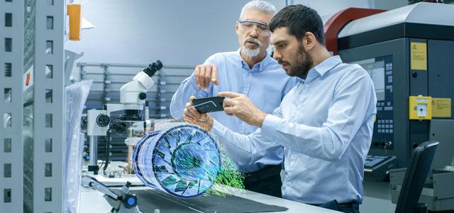Berater für Konstruktion, Werkstoffauswahl und Fertigungsverfahren in der Gussindustrie.