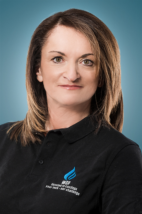 Nadja Rakanovic, Sales Representative